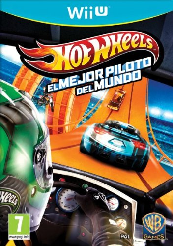 Hotwheels: World´s Best Driver