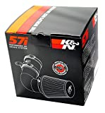K&N 57-0683 Hochleistungsluftfiltersystem
