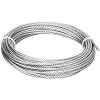 Gaviota 07-129-002 - Cable acero 2mm.para torno persiana 6mt bliste