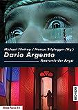Dario Argento: Anatomie der Angst (Deep Focus)