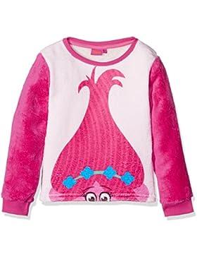 Trolls Mädchen Sweatshirt Trst46120