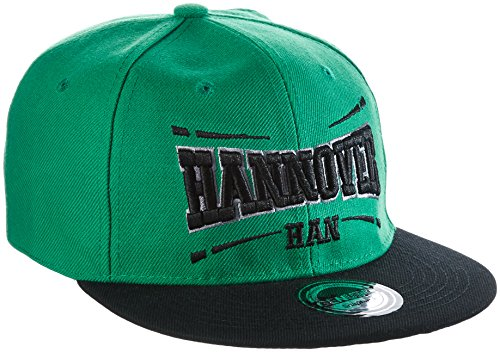 Preisvergleich Produktbild Stadt Hannover Snapback Cap Cappy Mütze HAN1*NEU*