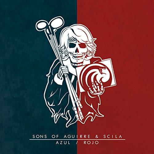 Agenda Oculta [Explicit] de Riot Propaganda en Amazon Music ...