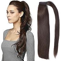 Extension capelli veri prezzi amazon