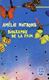 Telecharger Livres Biographie de la faim (PDF,EPUB,MOBI) gratuits en Francaise