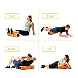 Trigger Point Foamroller Grid 2.0 - 5