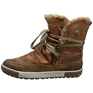 Marco Tozzi Snow Boots