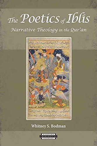 [The Poetics of Iblis: Narrative Theology in the Qur'an] (By: Whitney S. Bodman) [published: November, 2011]