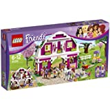 Lego Friends 41039 - Großer Bauernhof