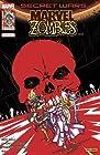 Secret wars - Marvel zombies 3 2/2 r.rossmo