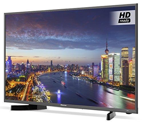 Hisense H32M2600UK 32 inch  Widescreen Smart LED TV - Black