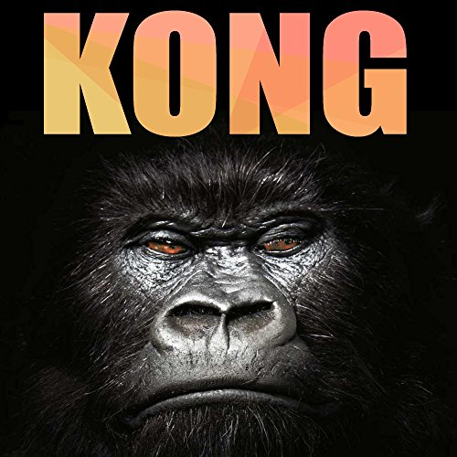 Kong Skull Island Soundtrack (Bad Moon Rising)