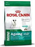 Royal Canin Dog Food Mini Ageing +12 Years Dry...