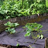Schumm - tela contra hierbas malas 5 x 1,5 m, 50g/m2