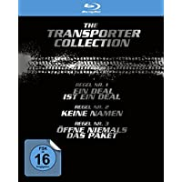 Transporter - Collection