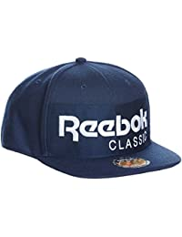 Reebok Cap Classic Foundation Navy White