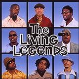 Songtexte von Living Legends - Creative Differences