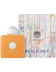 AMOUAGE Beach Hut Woman Eau de Parfum pour Femme, 100 ml