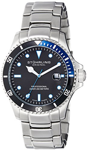 51N6qm ralL - Stuhrling Original Mens 326B.331151 watch