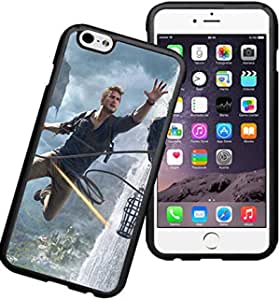 Apple Cover iPhone 6s Plus Custodia Uncharted 4 Game Of Boy ...