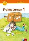 Frohes Lernen 1. Ausgabe Bayern: Arbeitshefte Druckschrift (Teil A-C) Klasse 1 (Frohes Lernen. Ausgabe für Bayern ab 2014)