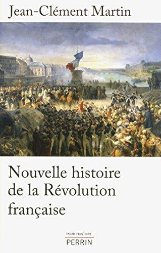 Nouvelle histoire de la Révolution française