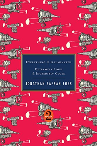 Everything Is Illuminated / Extremely Loud & Incredibly Close by Jonathan Safran Foer (2010-11-15)