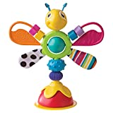 Best High Chair Toys - LAMAZE Freddie the Firefly Table Top Toy Review