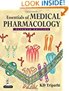 #1: Essentials of Medical Pharmacology
