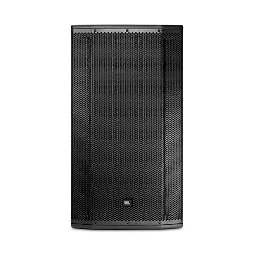 JBL tragbar Bass Reflex System Lautsprecher Betrieben 15