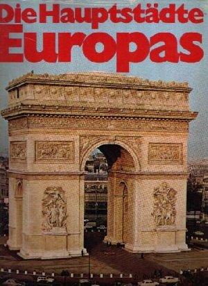Die Hauptstädte Europas.
