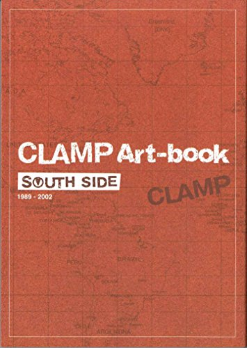 Camp art-book south side