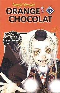 Orange Chocolat Edition simple Tome 5