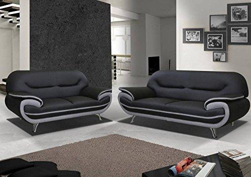 Sofa-Set Manoel (3+2)