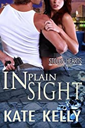 In Plain Sight (Stolen Hearts Book 3) (English Edition)