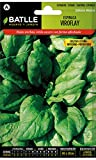 Batlle Gemüsesamen - Spinat Viroflay (1650 Samen)
