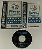 UEFA Euro 96 England (Sega Saturn) gebr -