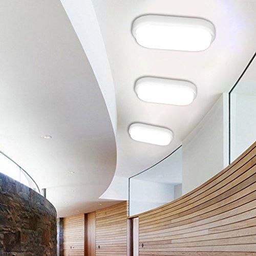 J-C-8-W-12-W-18-W-BIANCO-NATURALE-4000-K-Angolo-di-diffusione-di-110--IP54-LED-lampada-da-soffitto-lampada-da-soffitto-lampada-bagno-lampada-da-bagno-umido-stanza-lampada-kamilux-bagno-proiettore