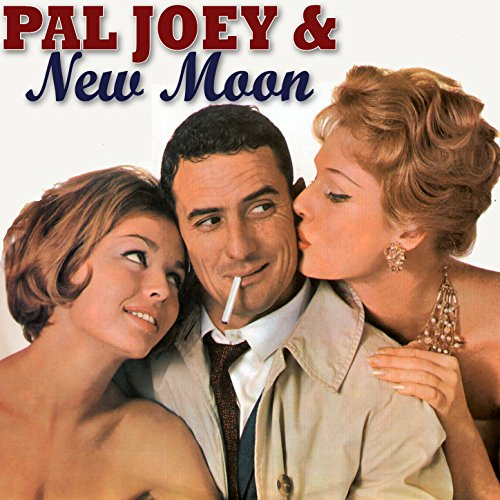 I Could Write a Book (From Pal Joey)