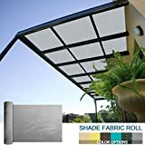 Best Shade Cloth - SoLGear 8Ft x 4Ft Shade Cloth Pergola Patio Review
