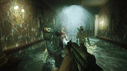 Zombi  screenshot