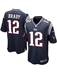 001041c32e Amazon.es  nfl camisetas patriots  Ropa