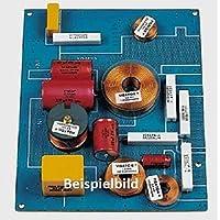 Visaton Frequenzweiche für Bauvorschlag WEICHE MB 208/H STÜCK.