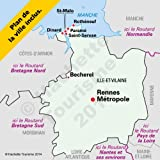 Image de Le Routard Rennes et ses environs 2014/2015