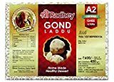 Shree radhey premium Gond laddu Gond are uber healthy snack or dessert option. Feed your family for their good health. Gond has a lot of medicinal value. It is a delicious way of imbibing the goodness of gond in your diet, hence, try it out s...