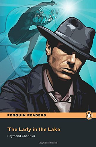 Level 2: Lady in the Lake (Pearson English Graded Readers) por Raymond Chandler