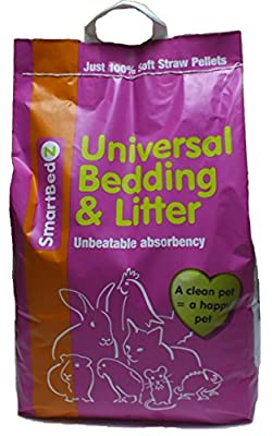 10kg Universal Pet Bedding and Litter - cheap UK light shop.