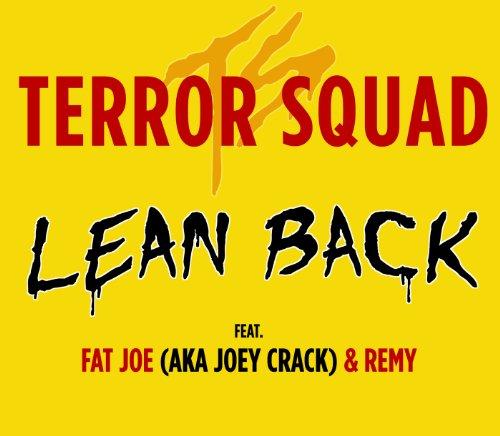 Lean Back (Int'l Comm Single)