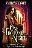 One Thousand Nights (Tales of the Latter Kingdoms Book 5) (English Edition)