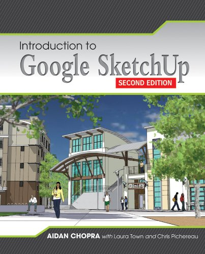 Introduction to Google Sketchup -